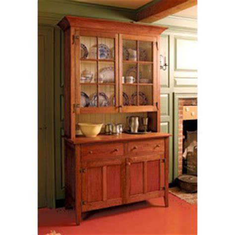 buffet hutch plans country hutch plan woodworking plans