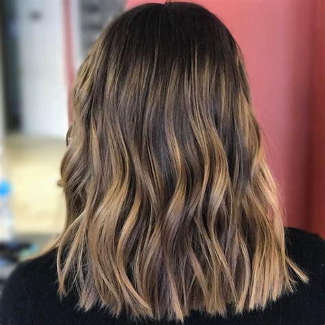 30 chic everyday hairstyles for medium length hair