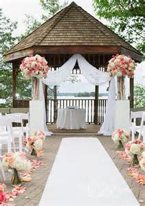 wedding arbor etsy 25 fantastic outdoor indoor wedding ceremony altar