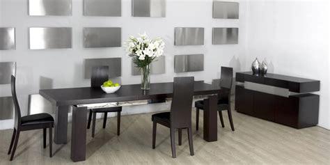 Decorating A Man's Dining Room  La Furniture Blog