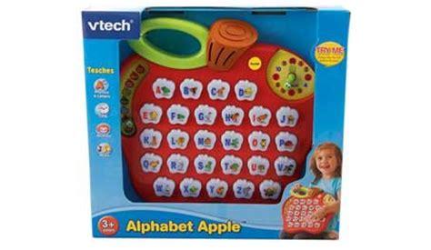 vtech preschool learning alphabet apple baby toddler baby 200 | 41V6hz22DxL