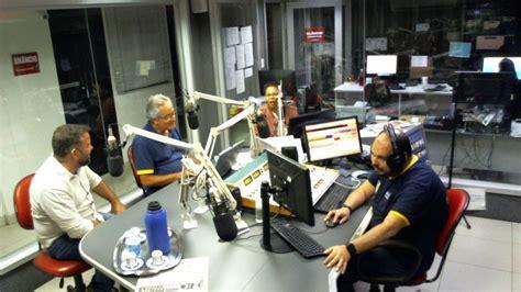 Rádio JM recebe o presidente do PT de Uberaba - YouTube