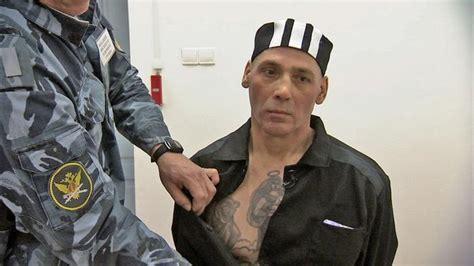 Najcięższe Więzienia W Rosji Film Dokumentalny