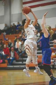 Notebook: Playoffs put Lady Coyotes on the road - Sports ...