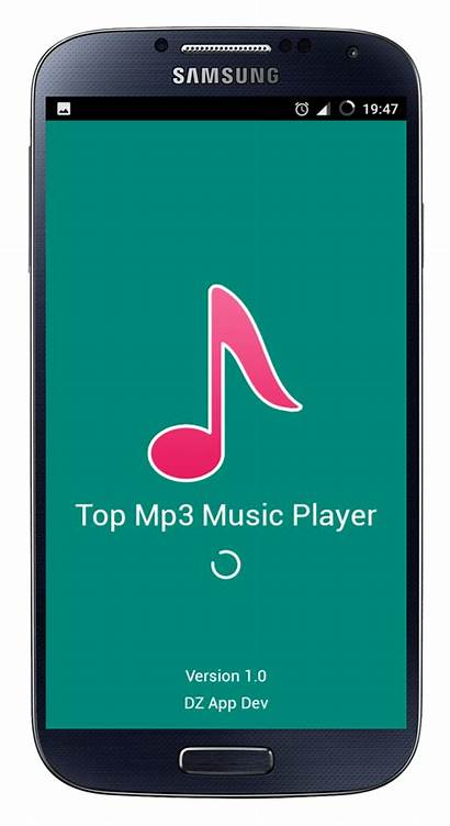 Mp3 Player Android App