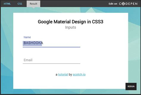 amazing css html form examples web graphic