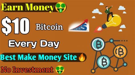What is bitcoin cash, should i invest in bitcoin cash. Earn $10 Bitcoin Free Every Day 🤑 No investment Make Real Money Site🔥 - eBitcoin Times
