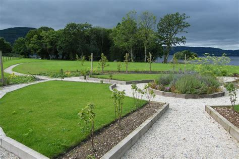 rural garden ideas floral abundance garden in killaloe co clare tim austen garden designs