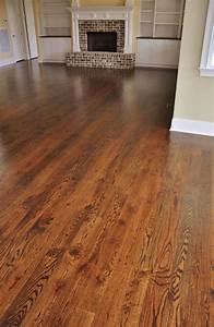 Red Oak Hardwood Flooring Stain Colors – Gurus Floor
