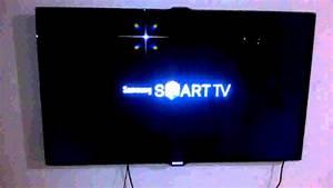 Tv Samsung Liga E Desliga Sozinha - Smart Tv 7000