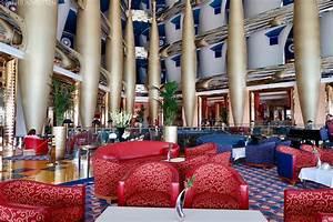 Burj, Al, Arab, Dubai, Interior