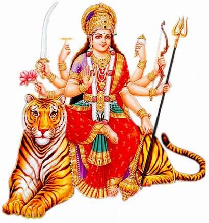 Durga Maa Goddess Transparent Pluspng