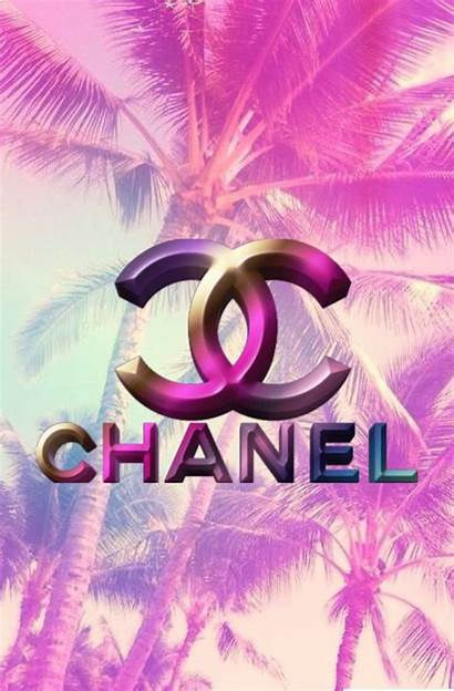 Chanel Iphone Coco Pink Wallpapers Brand Background