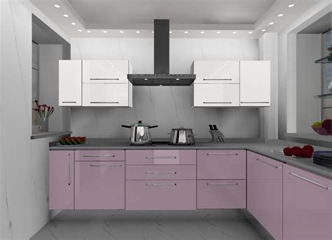 History Of Kitchen In India by L Shaped Modular Kitchen Designs In Delhi Ncr Kitchen