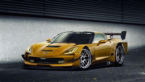 Photos Voitures Récentes 2014 Chevrolet Corvette Stingray