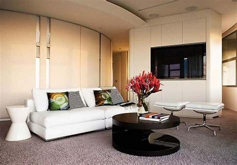 idee de decoration originale pour  petit appartement