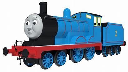 Engine Edward Percy Trainz Thomas Cgi Henry