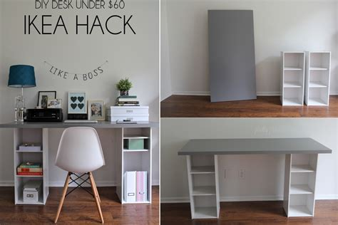 desk for your room diy desk designs you can customize to suit your style