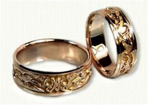 wayne county public library men39s palladium nautical With mens nautical wedding rings