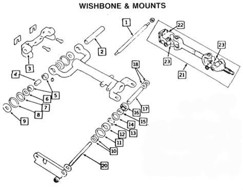 Jaguar Suspension Parts by Jaguar Rear Suspension Parts List