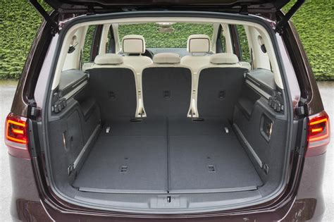 siege sharan occasion photos volkswagen sharan 2015 2 0 tsi interieur