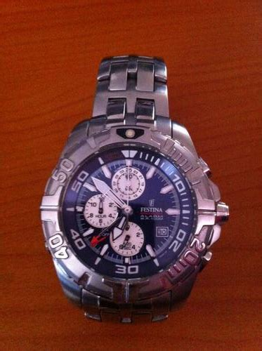 s watches festina chrono bike 16095 mens was sold for r800 00 on 3 mar at 10 41