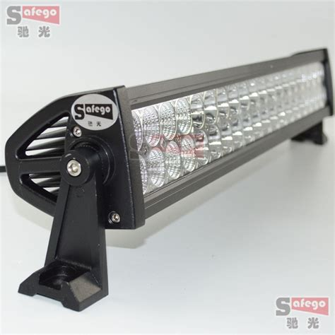22 inch led bar offroad 120w led light bar for trucks