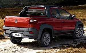 Fiat Strada Vs Nueva Vw Saveiro