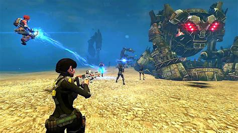 Defiance 2050 Official Trailer New Free To Play