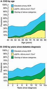 The Burden Of Chronic Kidney Disease In Australian