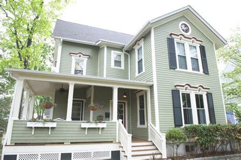 Glen Ridge Nj  Historic District Victorian  Complete