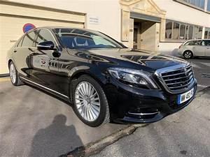 Mercedes Classe S Limousine : mercedes benz classe s limousine 350 cdi d 39 occasion autoperformance ~ Melissatoandfro.com Idées de Décoration