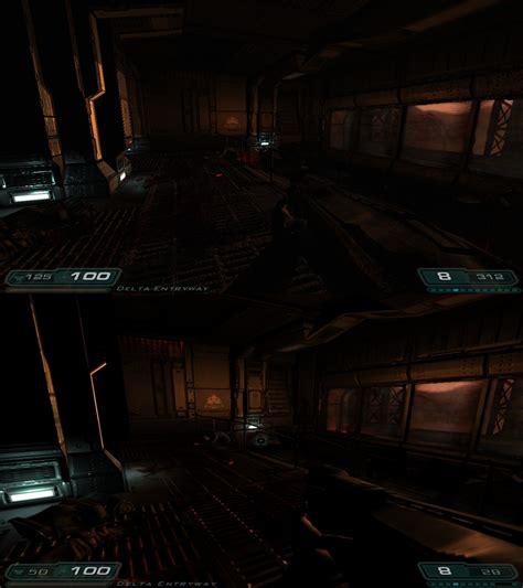 dungeon siege 3 doom doom 3 xtrav2 doom 3 mods gamewatcher