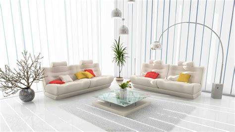 coussin deco canape déco salon blanc pour un intérieur lumineux et moderne