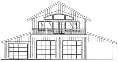 pole barn home plans design software cad pro