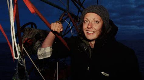 Emily Riedel Bering Sea Gold Bra