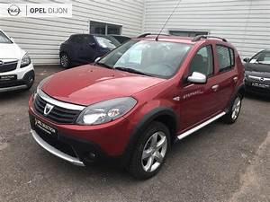 Voiture Dacia Occasion : voiture occasion dacia metz nissan metz ~ Maxctalentgroup.com Avis de Voitures