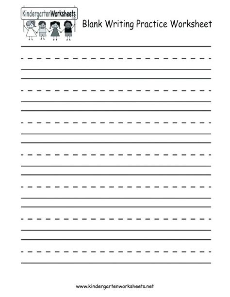 writing worksheets  preschool  schematic