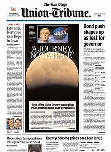 NASA - Read All About It!