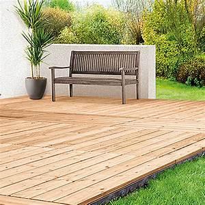 Klick Fliesen Holz : klick fliesen terrasse granit muster klick vinyl fliesen ~ Michelbontemps.com Haus und Dekorationen