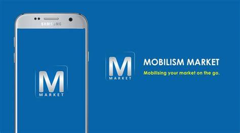 Mobilism Market For Android