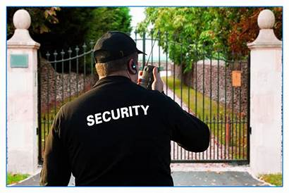 Security Residential Services Guards Safe Officer Safety