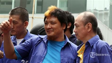 Convicted Drug Lord Appeals Death Sentence National