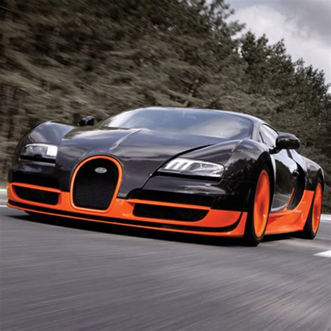 The veyron super sport has 1200 horsepower and goes 258 mph. Bugatti Veyron 16.4 Super Sport - Acquire