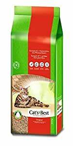 Cats Best öko : cat 39 s best ko plus cat litter 30 l pet ~ Watch28wear.com Haus und Dekorationen