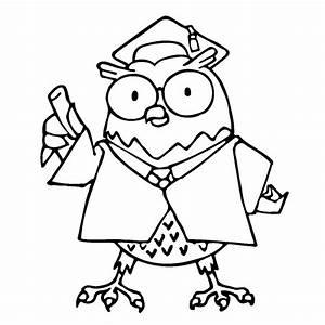 Clip Art: Cartoon Professor | Clipart Panda - Free Clipart ...