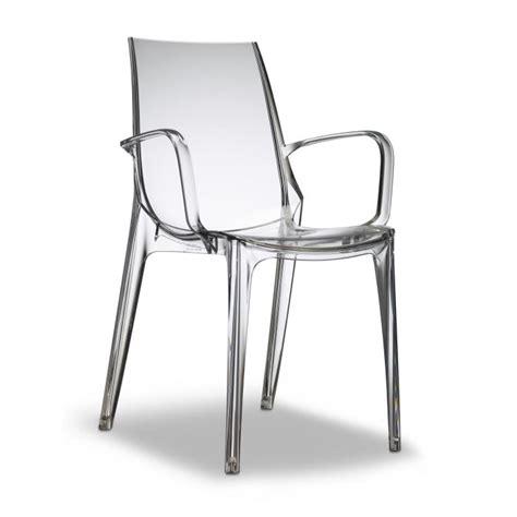 chaise transparente avec accoudoir chaise transparente design avec accoudoirs va achat