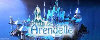 Frozen Kingdom Hearts Arendelle Gifs Sora Iii