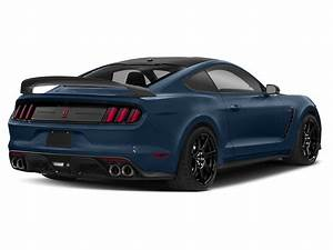 2020 Ford Mustang Shelby GT350 : Price, Specs & Review | Carle Ford (Canada)