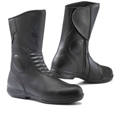 waterproof motorcycle touring boots tcx x five waterproof motorcycle boots touring boots